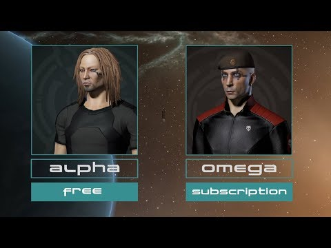Eve Online: Free to Play | What you can expect