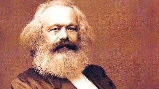 Карл Маркс / Karl Heinrich Marx. «ЖЗЛ» (ток-шоу).