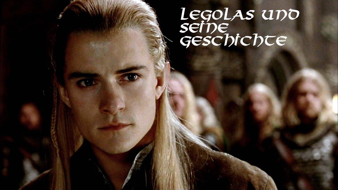 Legolas Die Geschichte Und Macht Zusammenfassung Deutsch Hq Der