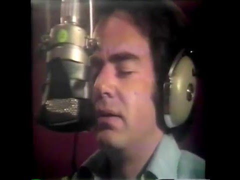 Neil Diamond   You Don't Bring Me Flowers (solo version)