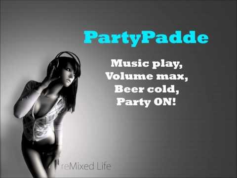PartyPadde - HandsUp Mix 1