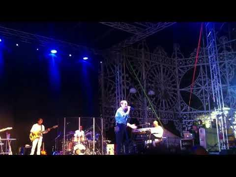 Arisa ☆ La notte (Live)