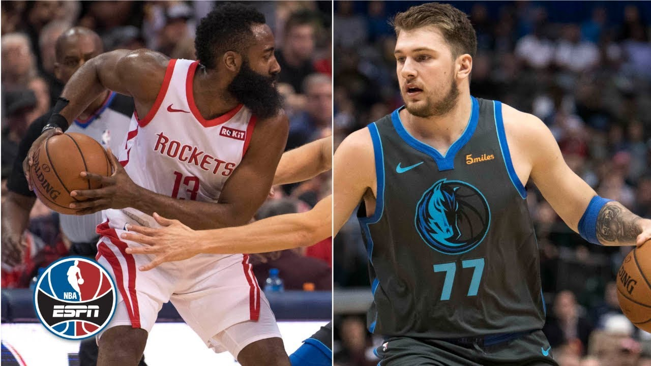 bfa02968d7d 06 23 James Harden outduels Luka Doncic in Houston s 94-93 win