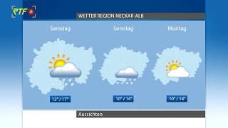 RTF.1-Wetter 31.10.2019