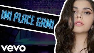 Cezara - IMI PLACE DE GAMI YouTubers Sing