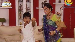 Daya Learns Karate?! | Taarak Mehta Ka Ooltah Chashmah | TMKOC Comedy | तारक मेहता का उल्टा चश्मा