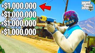 The BEST Money Methods RIGHT NOW In GTA 5 Online! (MAKE MILLIONS FAST!)