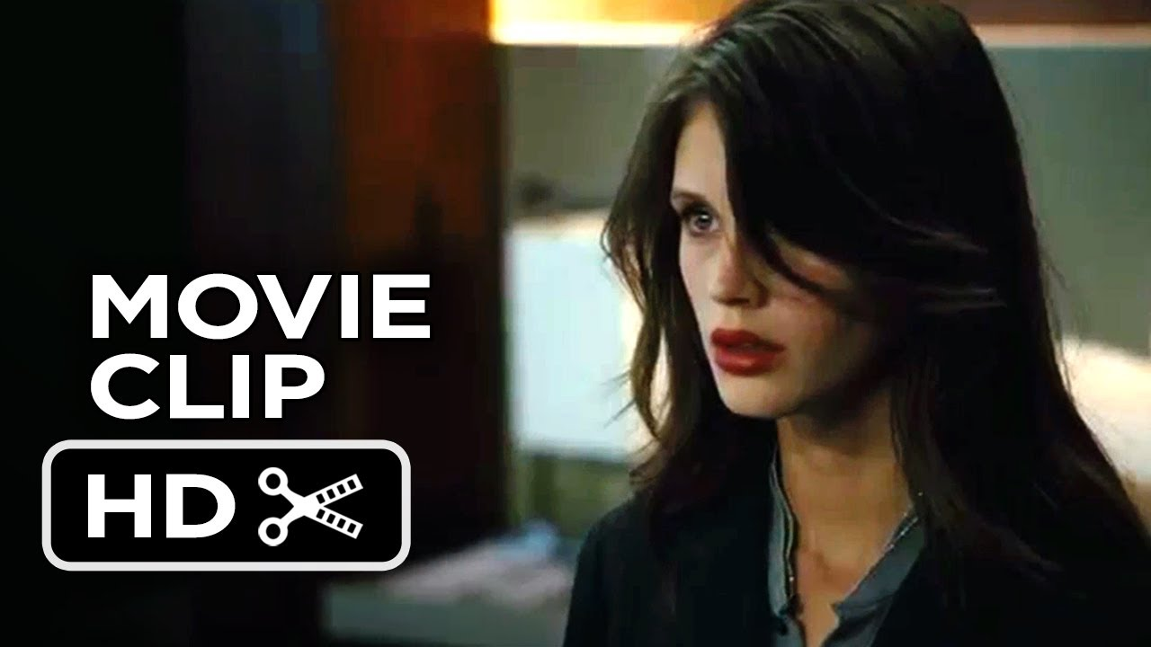 Young Beautiful Movie Clip 6095 2014 Marine Vacth Movie Hd Youtube