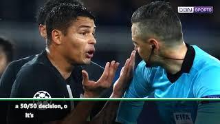 Tuchel: Last-minute penalty was a cruel decision against us