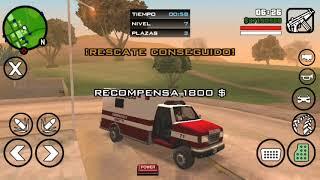GTA San Andreas rumbo al 100% (27/38)