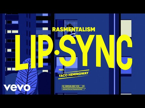 Lip sync (feat. Taco Hemingway) [Lyric Video]