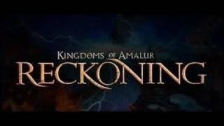 Kingdoms of Amalur: Reckoning- Dispelling Tutorial