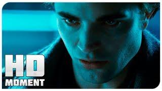 Эдвард спасает Беллу от гопников - Сумерки (2008) - Момент из фильма