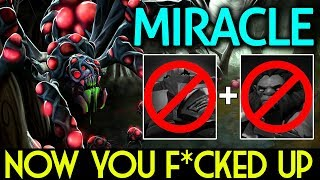 miracle broodmother black widow dota 2 from youtube kren a biz