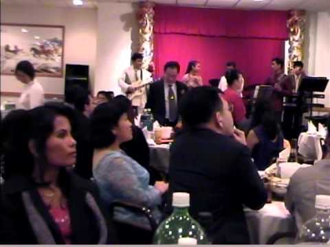 Download KHMER IN CHICAGO WEDDING PARTY #1
