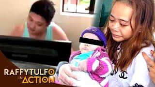 PART 2 | VIRAL POST NG ISANG INA NA NAGDODOTA ANG KINAKASAMA HABANG NAGHIHINGALO ANG KANILANG BABY!