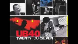 UB40 - Dance Until The Morning Light