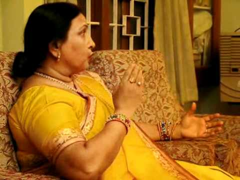 sharda sinha,s interview about bhojpuri cinema