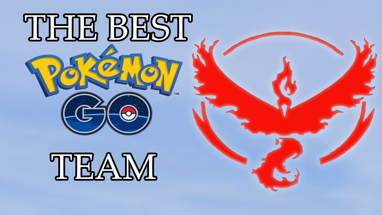 What Your Pokemon Go Team Says About You Android Authority