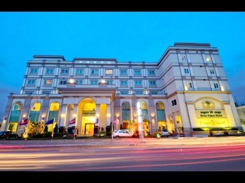 BEST WESTERN River Palace Hotel Phnom Penh Cambodia