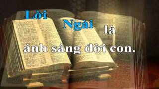 Lang nghe Loi Ngai len1tone