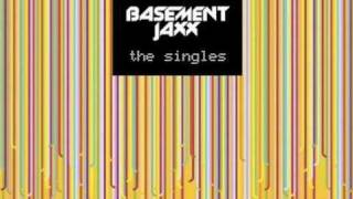 Basement Jaxx - Samba Magic (short)