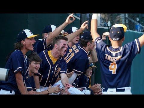 2019 Big 26 Baseball Classic - Game 1