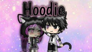 Hoodie || Gachaverse || Music video [ He didn't give me his hoodie ]