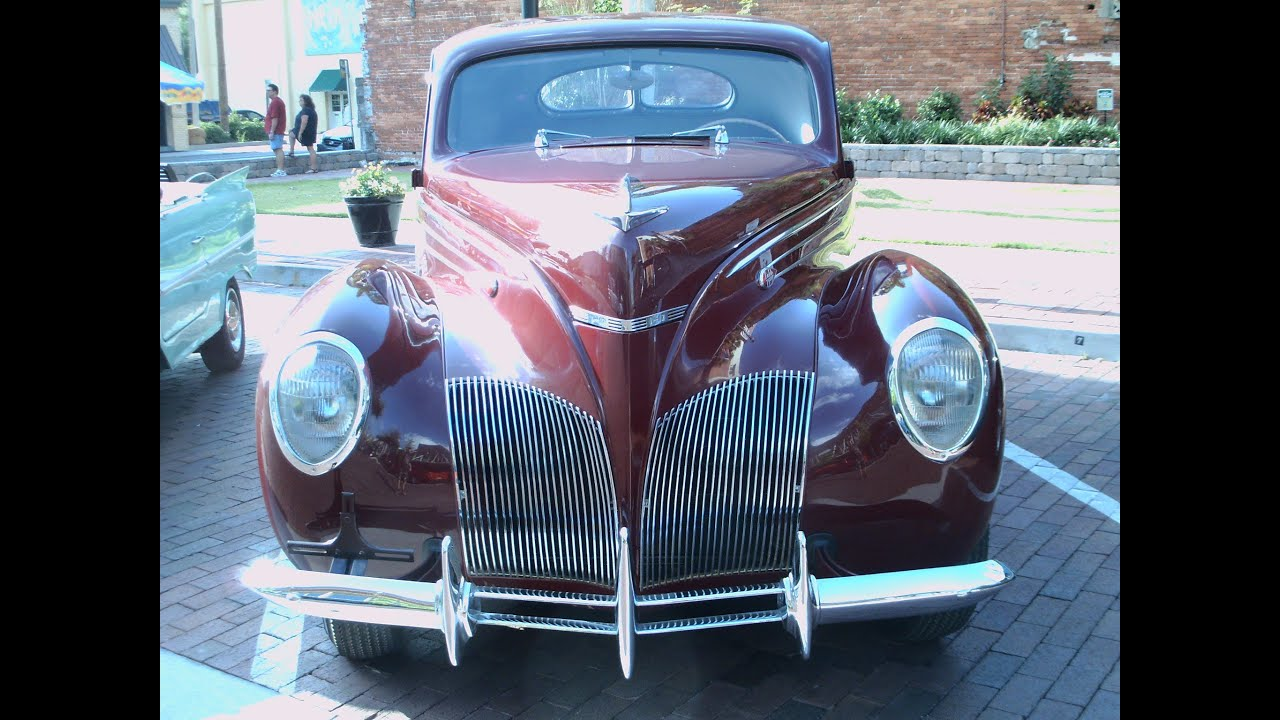 X further Maxresdefault likewise  likewise Lincoln Continental Town Brougham Ade Pebble Beach besides Zephyr. on 1939 lincoln zephyr