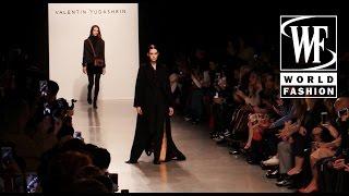 Valentin Yudashkin Осень/Зима 2017-18 Неделя Моды в Париже