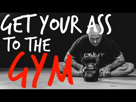 Motivational Fix | Joe Rogan | Get your ass to the gym