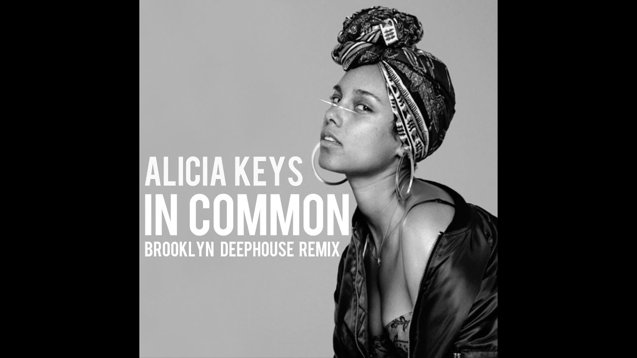 Download Alicia Keys - In Common  (Remix by #MrKuyateh) | Deep AfroBeat Mix