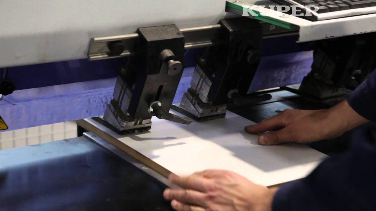 ABD 150 Dübeleintreibmaschine gebraucht - YouTube