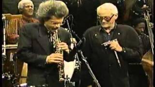 YouTube    Toots Thielemans on Nightmusic
