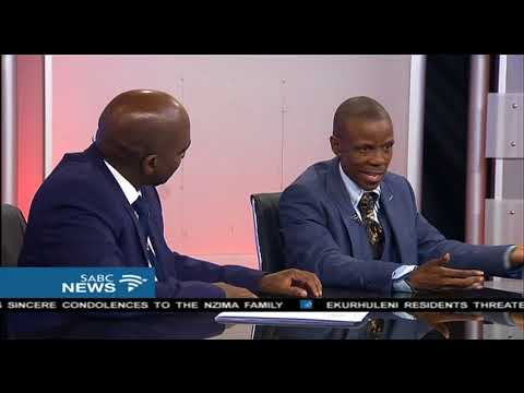 Prophet Bushiri, Pastor Mboro speak to SABC News