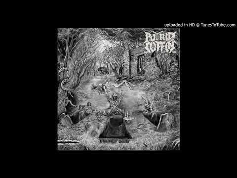 Putrid Coffin - Dark Power of Sorcerer - 2018