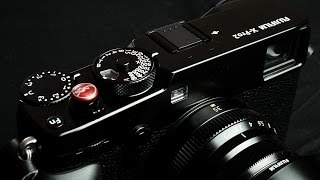 fuji x pro2 first impressions why did i buy this camera