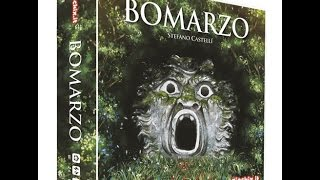 Bomarzo Review