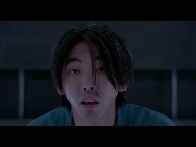 映画『CUBE 一度入ったら、最後』冒頭映像