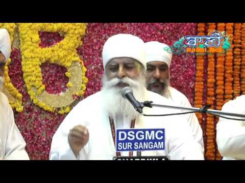 Bhai-Chamanjeet-Singhji-Delhiwale-At-G-Sisganj-Sahib-On-30-April-2016