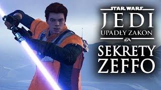 SEKRETNY BOSS I UKRYTY STIM! Star Wars JEDI Upadły Zakon Star Wars JEDI Fallen Order PL E29