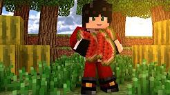 Factions Pe: NOVA TEMPORADA! •Ep1• Farm De Melancia (Minecraft Pe 0.15.10) =XulipaPe=