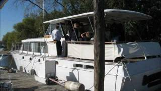 Antique Boat For Sale 1960 Chris Craft Constellation