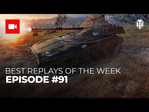 Best Replays of the Week: Episode #91