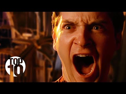 The Top 10 Best Male Screams in Cinema