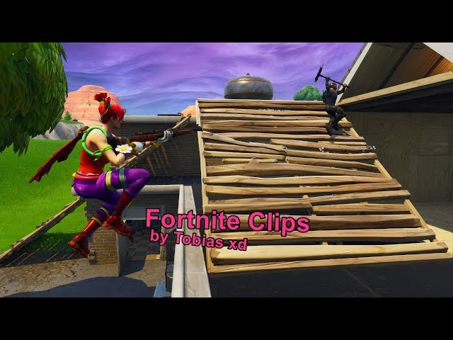 Fortnite Clips #1