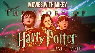 The Story of Harry Potter (Part 1/3) - Movies with Mikey
