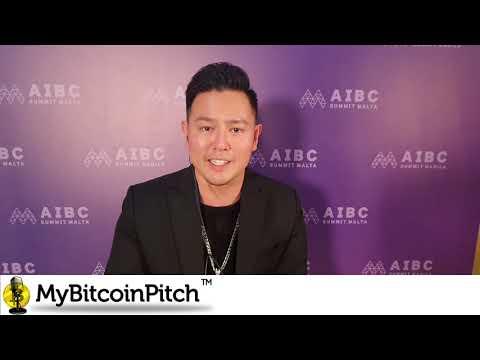 MyBitcoinPitch by Herbert R. Sim (Crypto Chain Uni)