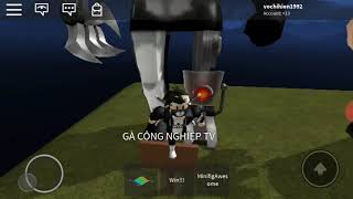 The Sage Mei Phuong roblox