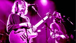 Kevin Ayers & Ollie Halsall- There Goes Johnny/Live at The Hilversum, Netherlands April 2, 1992